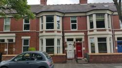 Flat To Let  Monkseaton Northumberland NE25