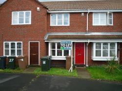 Terraced House To Let  Palmersville Tyne and Wear NE12