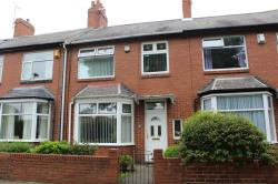 Terraced House To Let  North Shields Tyne and Wear NE29