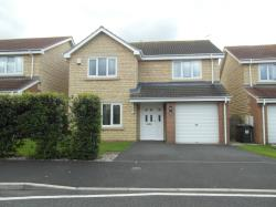 Detached House To Let  Meadow Vale Tyne and Wear NE27