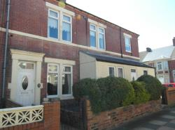 Flat To Let  North Shields Tyne and Wear NE29