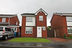 Detached House For Sale Hough Green Widnes Cheshire WA8