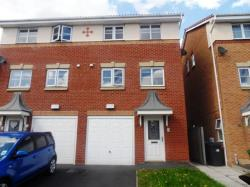 Semi Detached House To Let Upton Rocks Widnes Cheshire WA8
