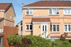 Flat To Let  Runcorn Cheshire WA7