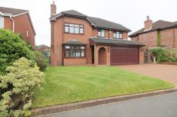 Detached House For Sale Penketh Warrington Cheshire WA5