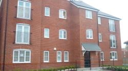 Flat To Let Ditton Widnes Cheshire WA8