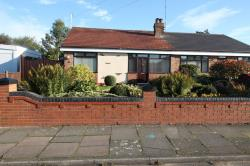 Semi - Detached Bungalow For Sale Hough Green Widnes Cheshire WA8