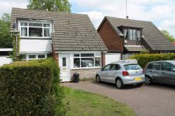 Detached House For Sale  Handforth Cheshire SK9