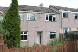 Terraced House For Sale  Padiham Lancashire BB12