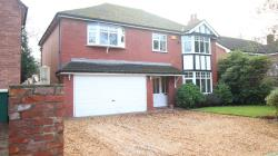 Detached House To Let  Handforth Cheshire SK9