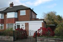 Semi Detached House To Let  Cheadle Hulme Greater Manchester SK8
