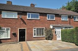 Terraced House For Sale  Hampson Crescent Cheshire SK9