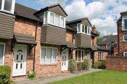 Terraced House To Let  St James Drive Cheshire SK9