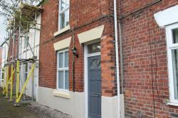 Terraced House For Sale  WILMSLOW Cheshire SK9