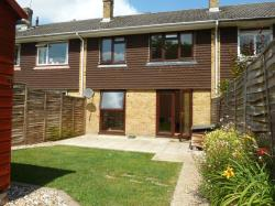 Terraced House For Sale  Upton Grey Close Hampshire SO22