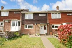 Terraced House For Sale  Buriton Road Hampshire SO22