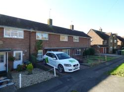 Terraced House For Sale  Winchester Hampshire SO22