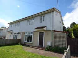 Semi Detached House To Let  Stanmore Hampshire SO22