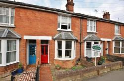 Terraced House To Let  Winchester Hampshire SO23