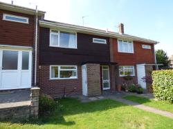 Terraced House To Let  Buriton Road Hampshire SO22