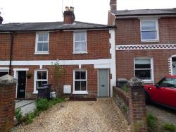 Terraced House To Let  Winchester Hampshire SO22