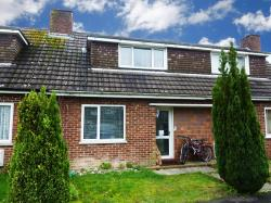 Terraced House To Let  Weeke Hampshire SO22