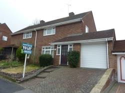 Terraced House To Let  Imber Road Hampshire SO23