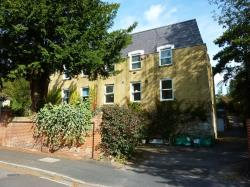 Flat To Let  St Cross Hampshire SO23