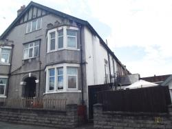 Flat For Sale  New Brighton Merseyside CH45