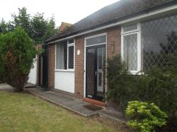 Semi - Detached Bungalow For Sale  Cross Lane Merseyside CH63