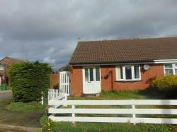 Semi - Detached Bungalow For Sale  New Brighton Merseyside CH45
