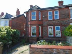 Semi Detached House To Let  Upton Road Merseyside CH41