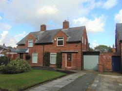 Semi Detached House To Let  Bebington Merseyside CH63