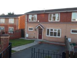 Terraced House To Let  Upton Merseyside CH49