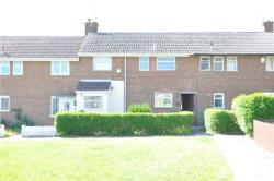 Terraced House To Let  Woodchurch Merseyside CH49
