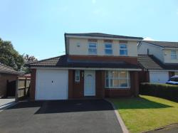 Detached House For Sale  Moreton Merseyside CH46