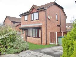 Detached House To Let  Upton Merseyside CH49
