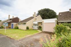 Detached House For Sale  Combe Oxfordshire OX29