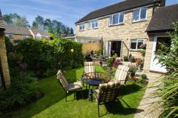 Semi Detached House For Sale  Witney Oxfordshire OX28