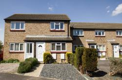 Terraced House For Sale  Witney Oxfordshire OX28