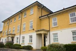 Flat For Sale  Carterton Oxfordshire OX18