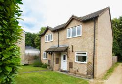 Semi Detached House To Let  Eynsham Oxfordshire OX29