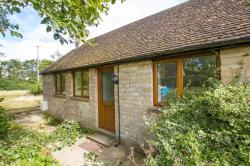 Semi - Detached Bungalow To Let  Witney Oxfordshire OX29
