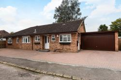 Detached Bungalow For Sale  WOKING Surrey GU22