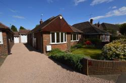 Detached Bungalow For Sale  Woking Surrey GU21