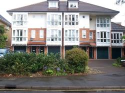 Detached House To Let  The Orchards Surrey GU22