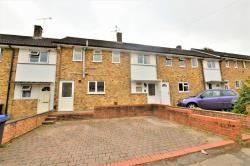 Terraced House To Let  WOKING Surrey GU22