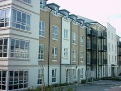 Flat To Let  Howard Court Surrey GU21
