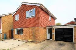 Detached House For Sale  Wokingham Berkshire RG41