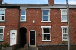Terraced House For Sale  Bradmore West Midlands WV3